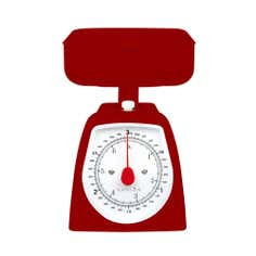 Hanson 3kg Kitchen Scale