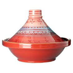28cm Decorated Tagine