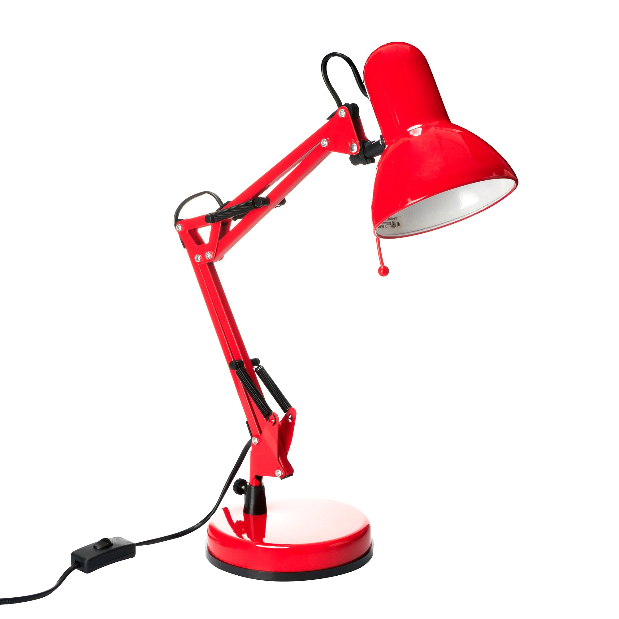Adjustable Task Lamp