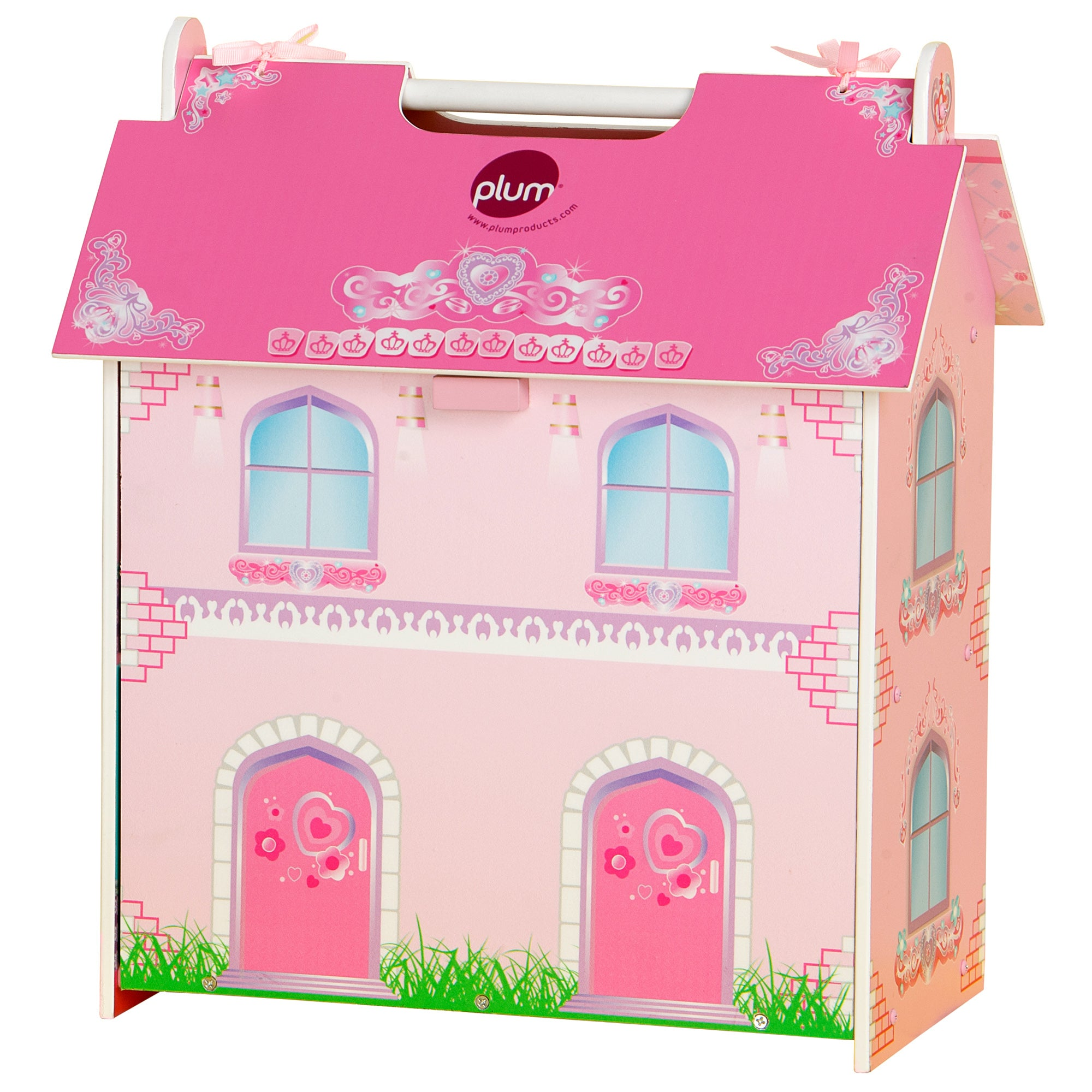 Plum Hove Dolls House