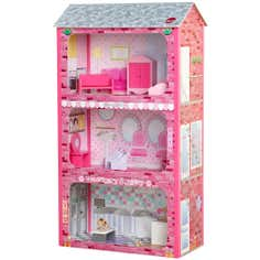 Plum Plaza Dolls House