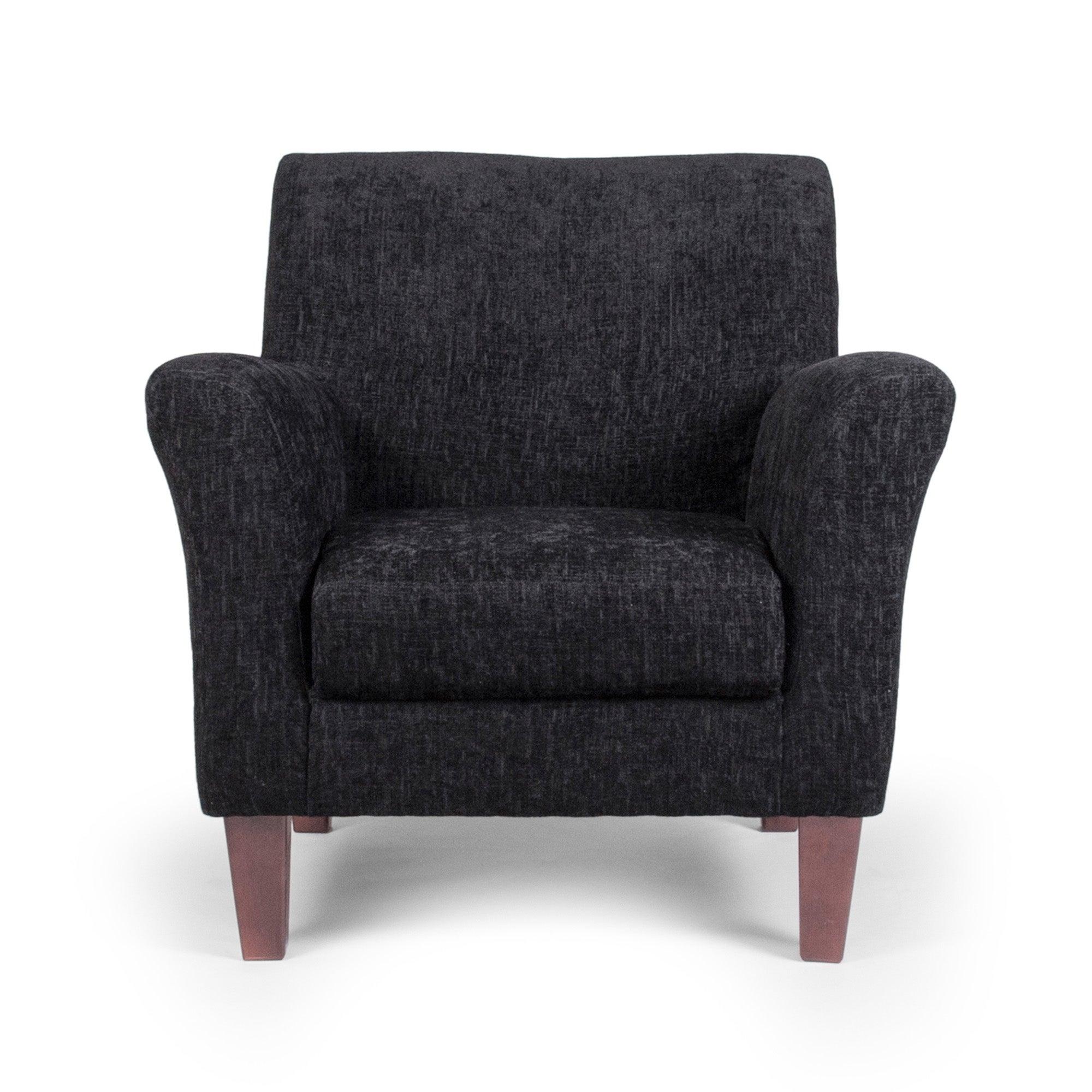 Maurice Chenille Eden Chair