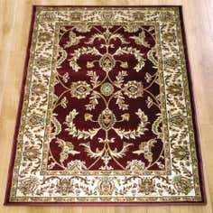 Red Extra Large Legacy Rug