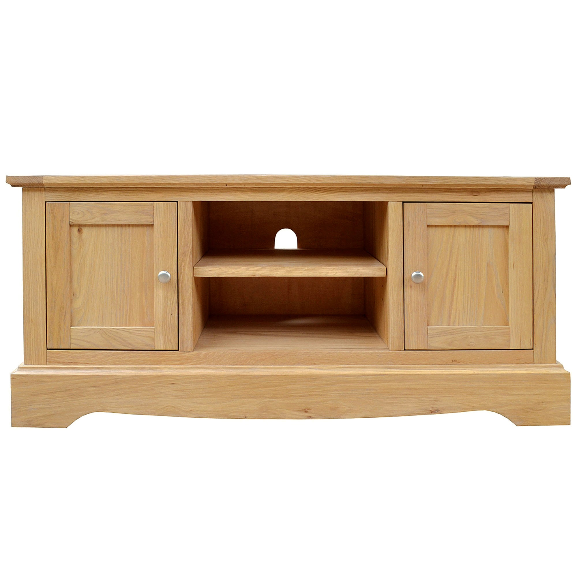 Revival Oak TV Unit