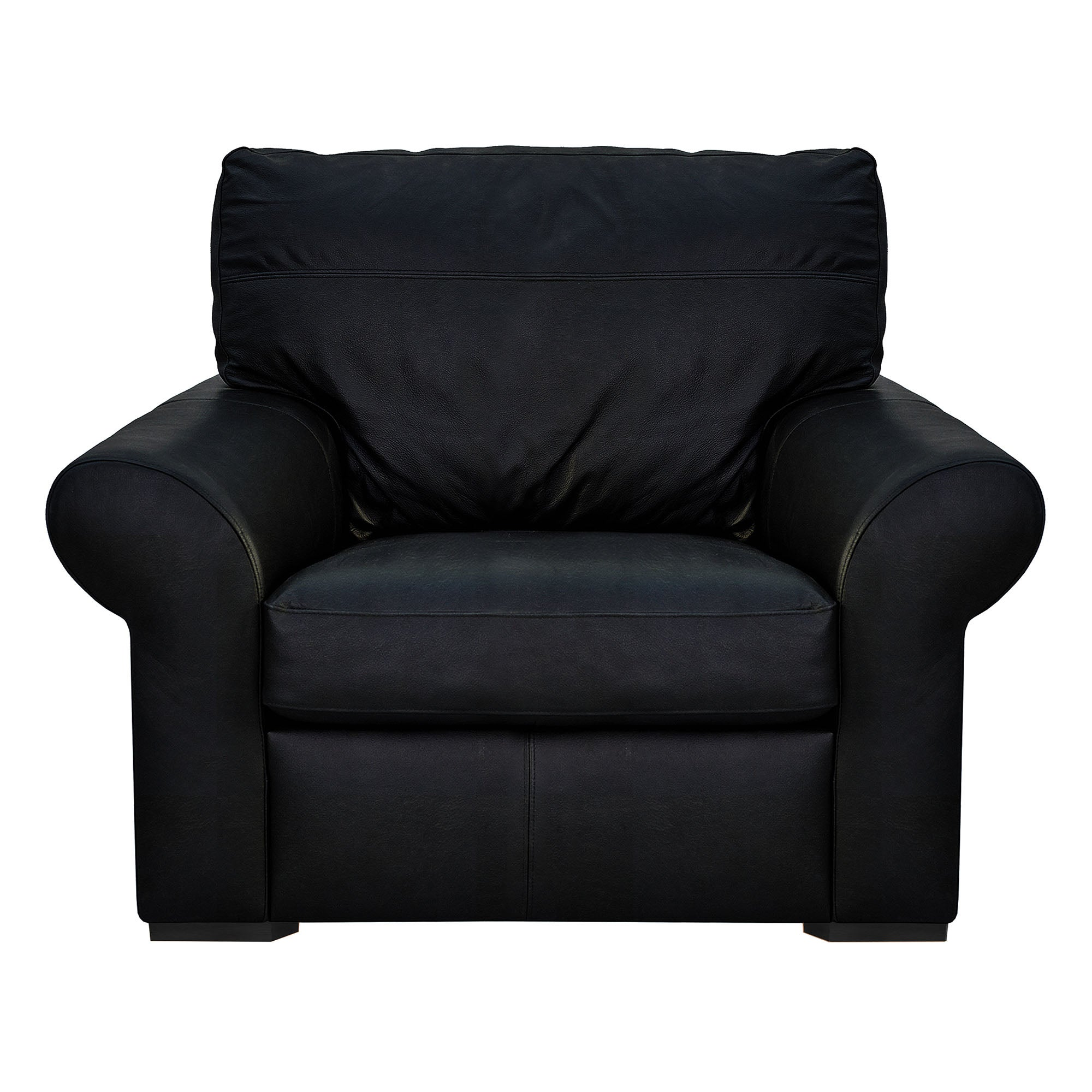 Finchley Collection Rimini Leather Armchair