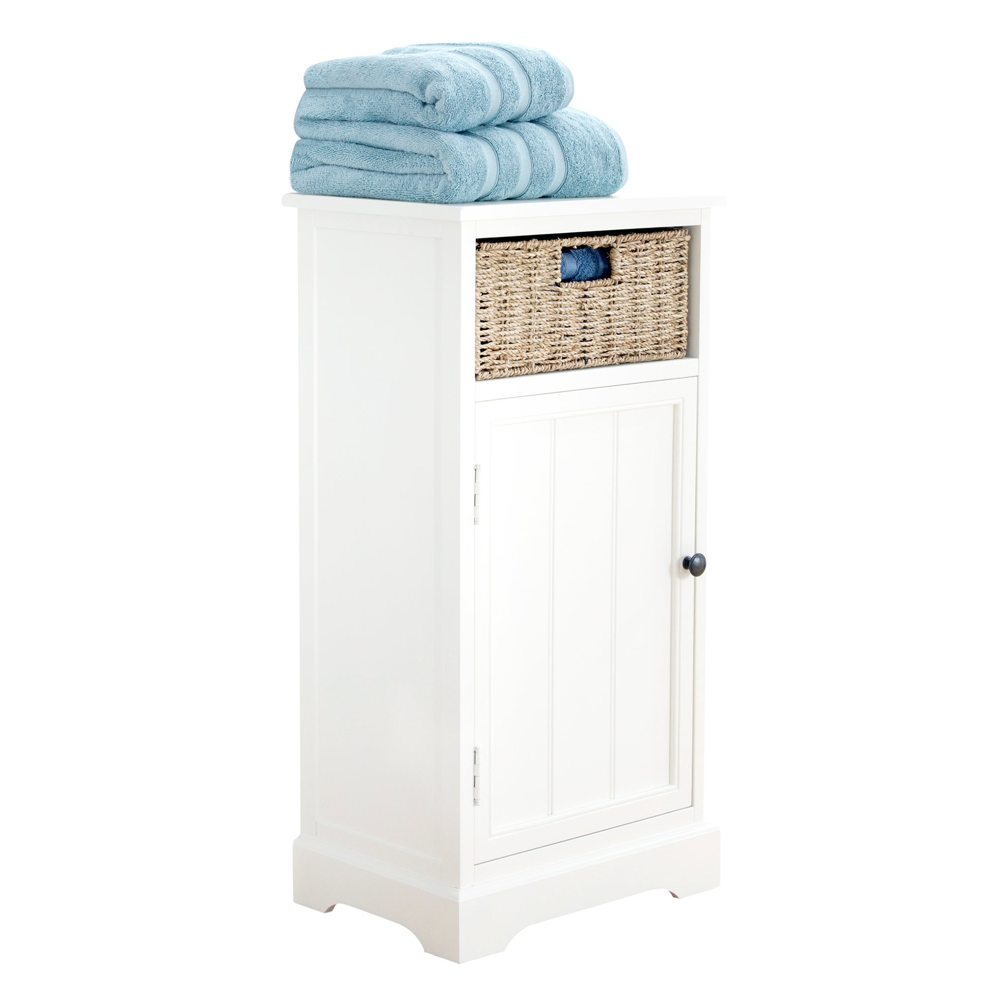 Calais Door and Basket Unit