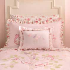Dorma Kids Woodland Collection Pink Cushion