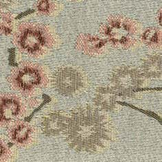 Blossom Fabric Sample