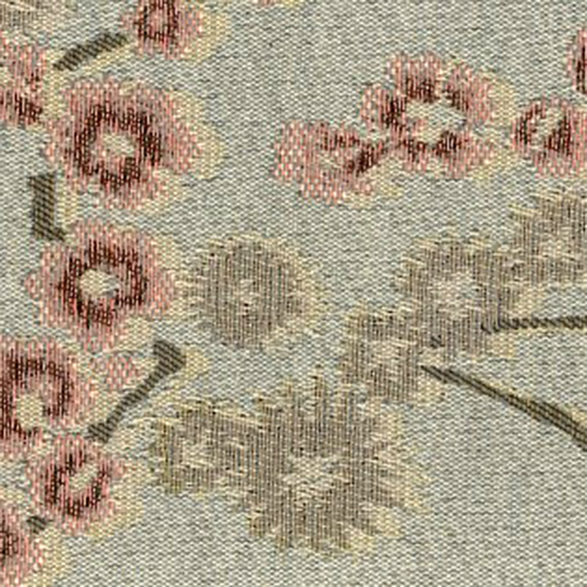 Blossom Fabric Sample