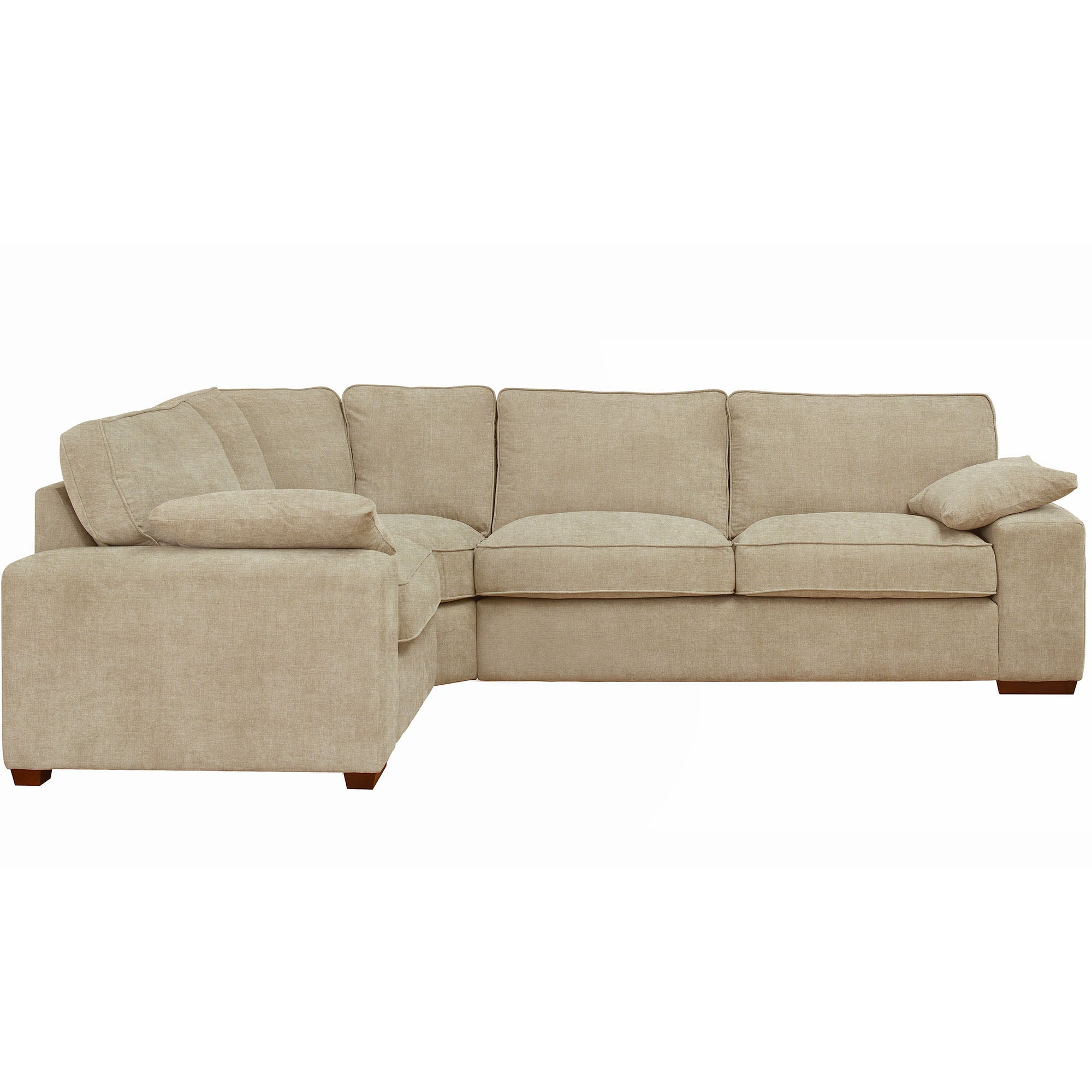 Heston Corner Sofa