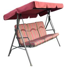 Amalfi 3 Seat Swing Set