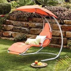 Tropical Giro Chair