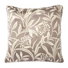 Dorma Mink Belvedere Collection Cushion