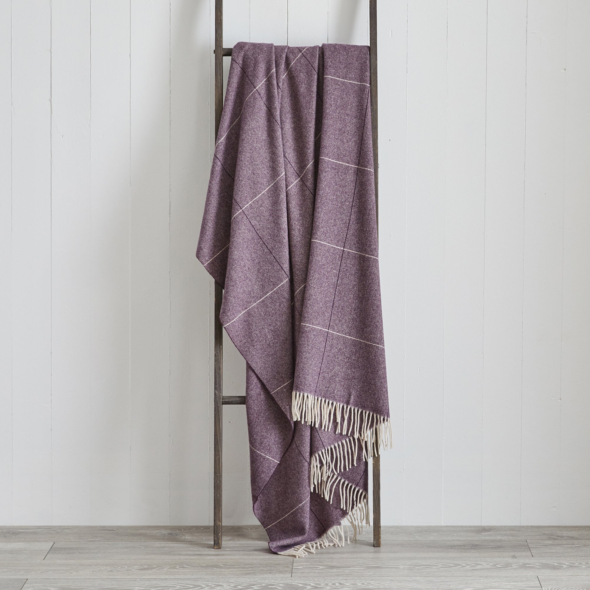 Dorma Natural Maldon Throw
