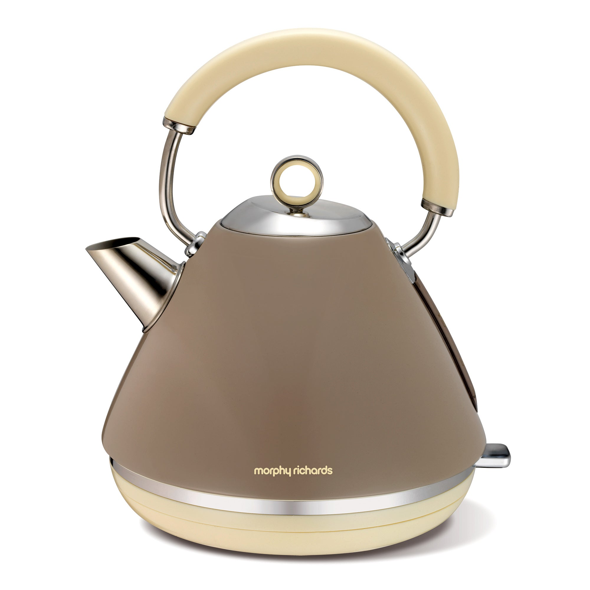 Morphy Richards Accents 102012 Barley Traditional Kettle