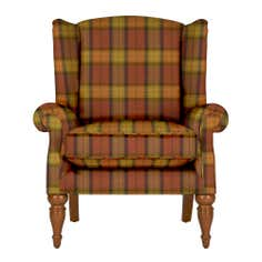 Dorma Rushmore Chair