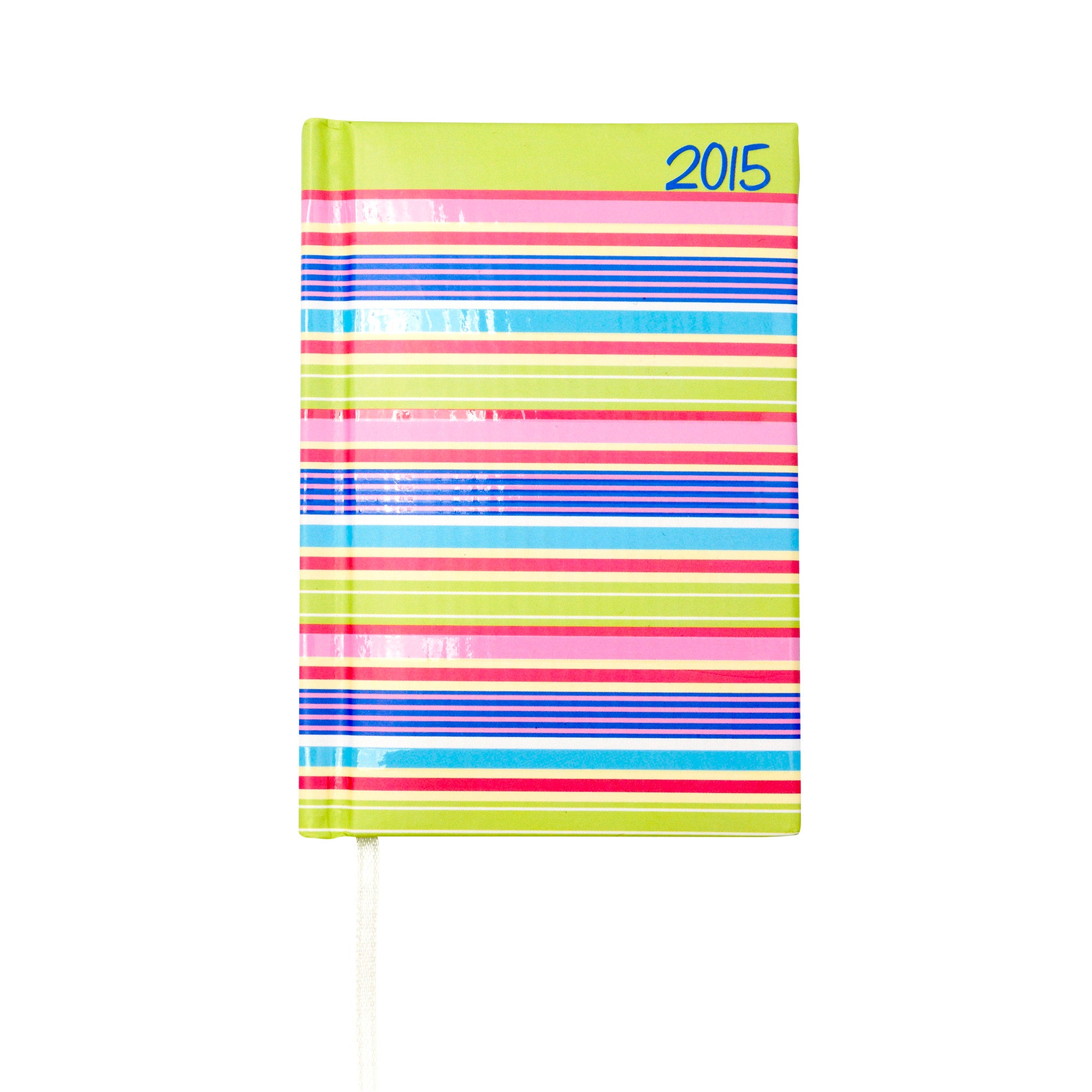 Stripe 2015 Pocket Diary