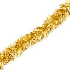 Gold Luxury Tinsel