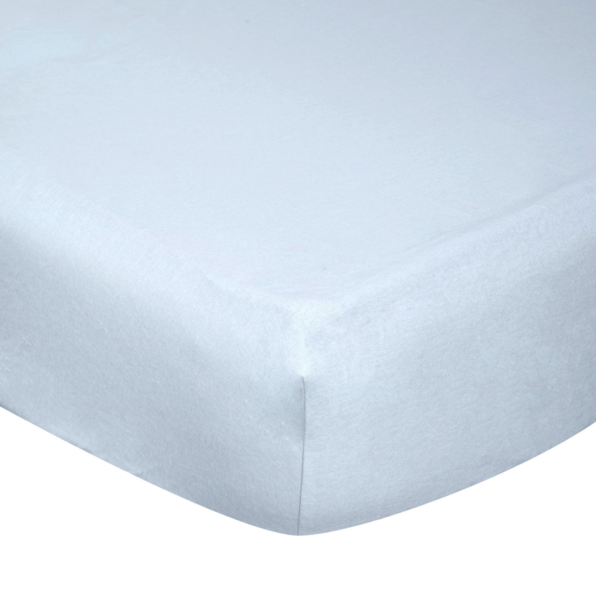 Dorma Velvety Soft Fitted Sheet