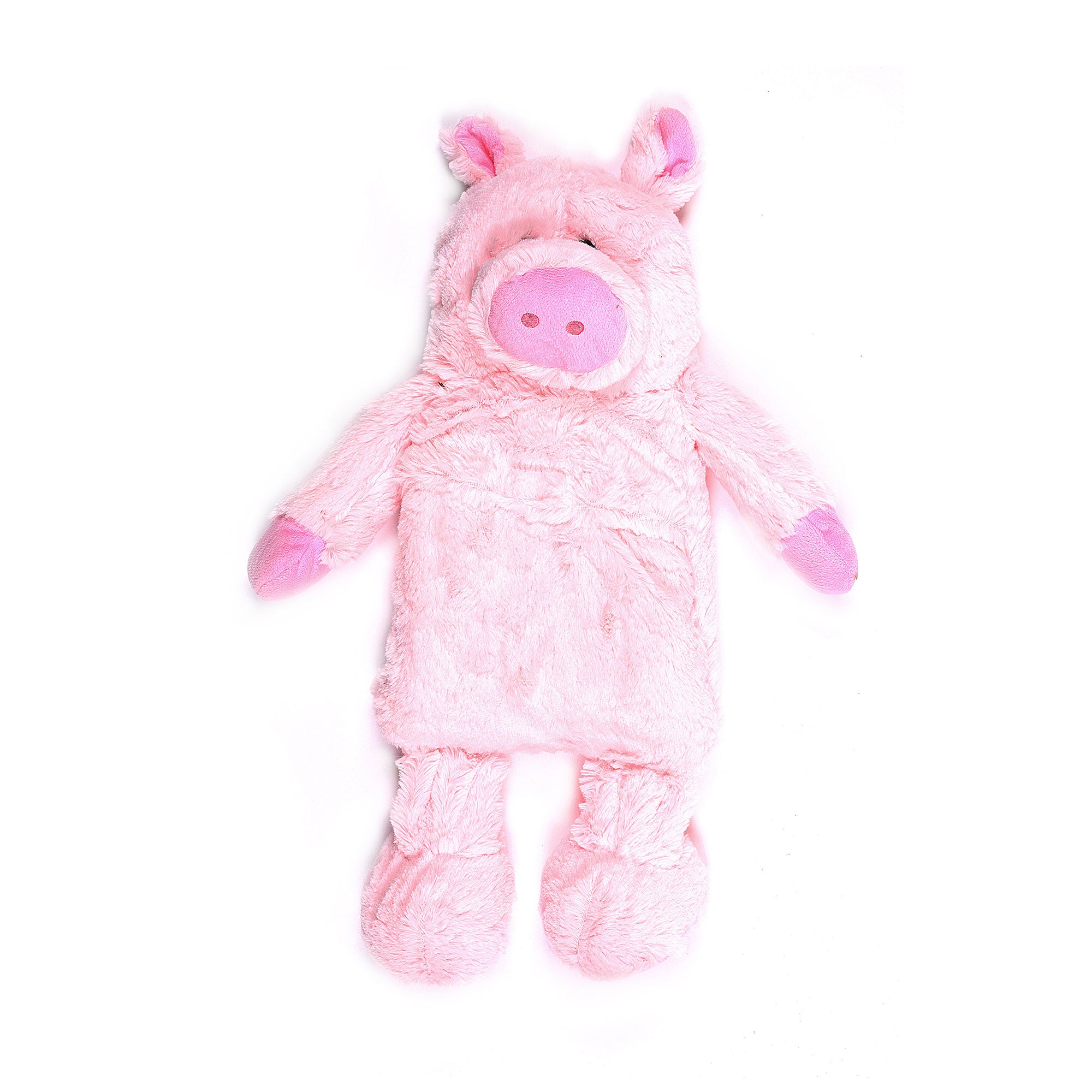 Pig Character Hot Water Bottle