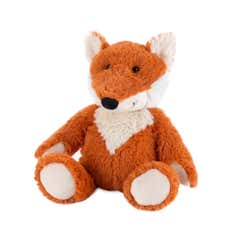 Cosy Fox Plush