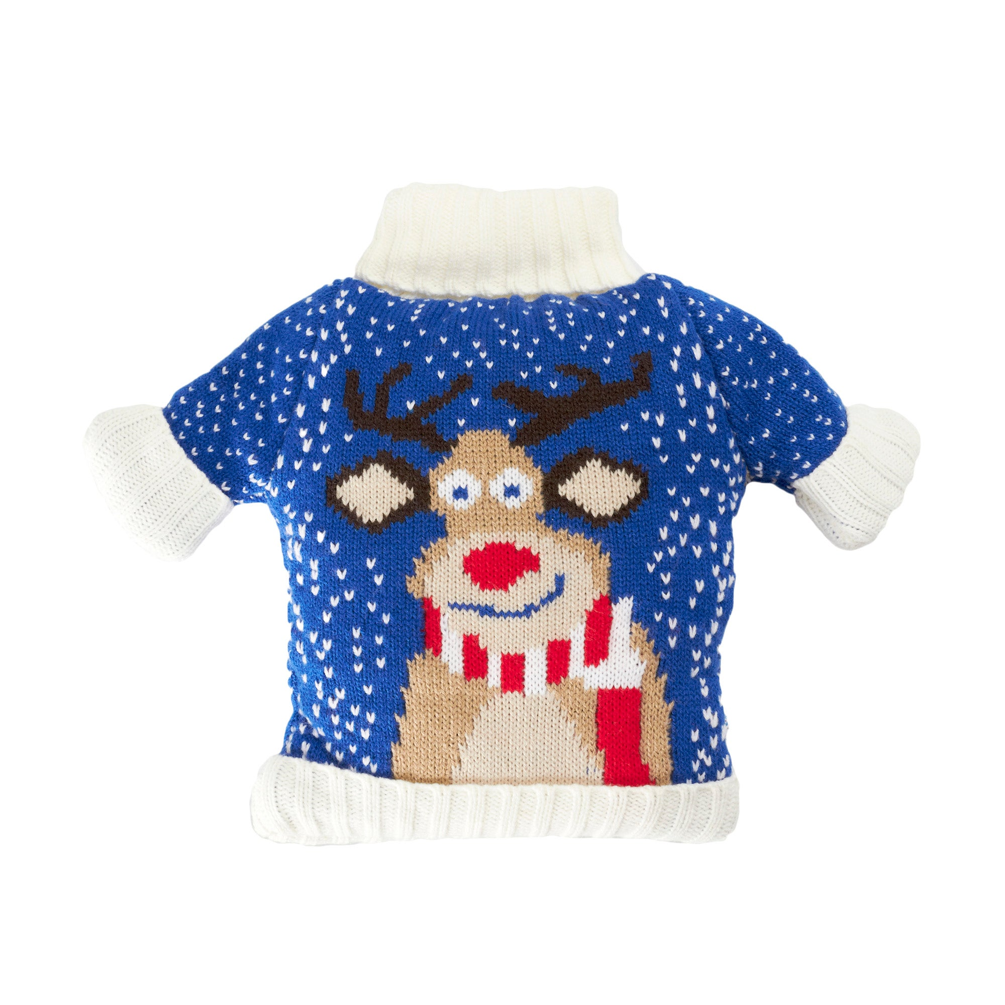 Rudolph Jumper Microwave Warming Bag