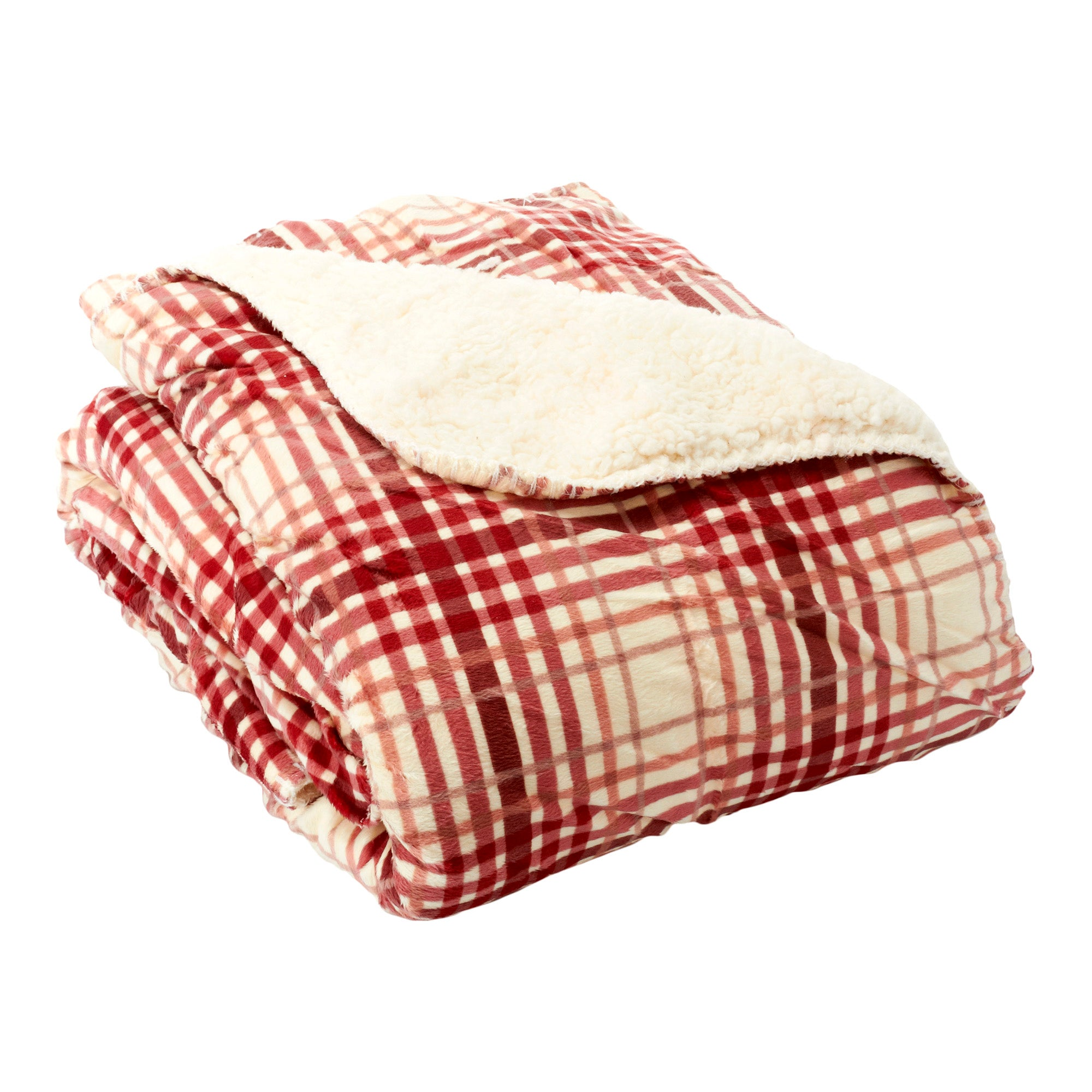Reversible Monico Throw