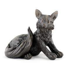 Fox Cub Ornament