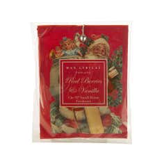 Wax Lyrical Red Berries and Vanilla Mini Sachet