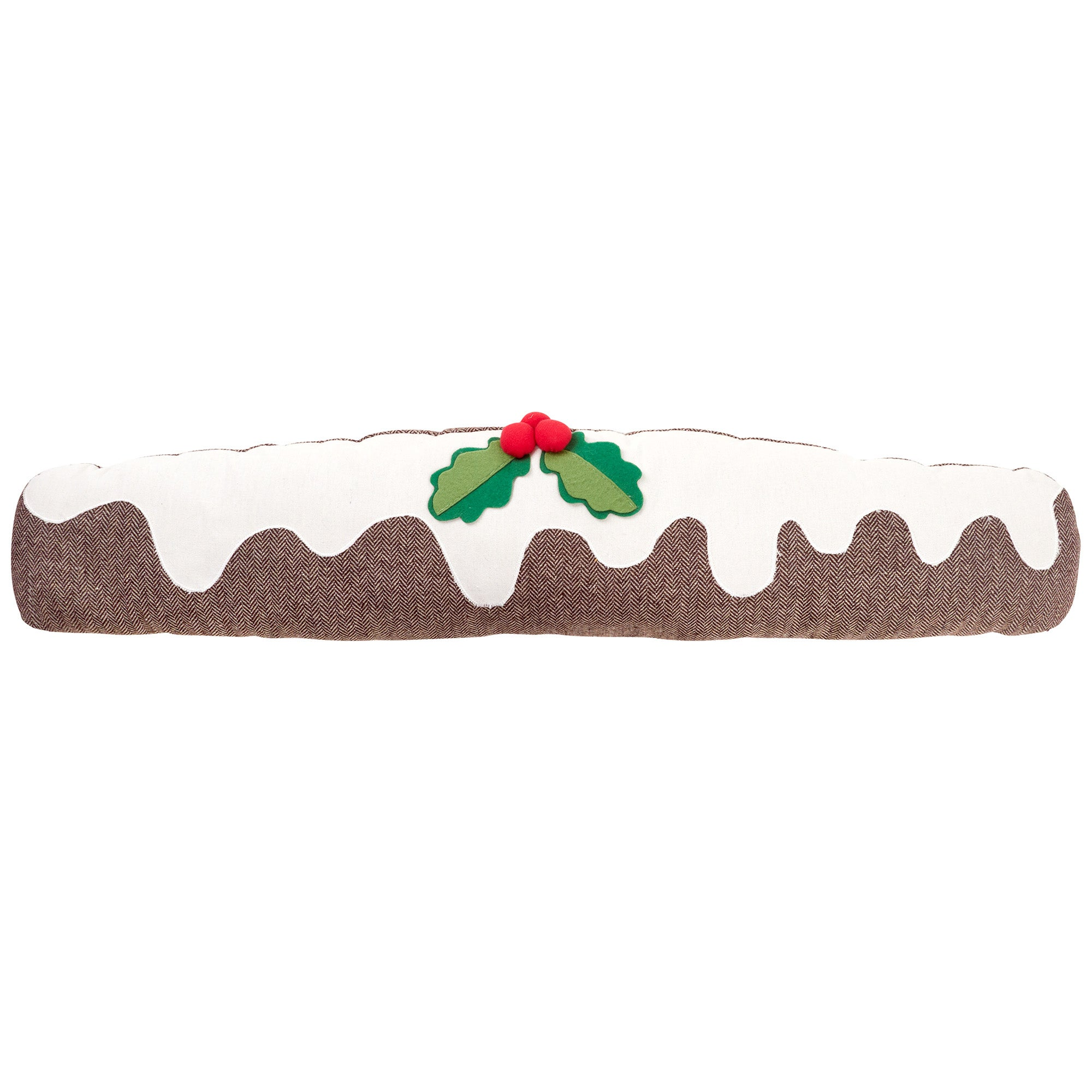 Pudding Draught Excluder