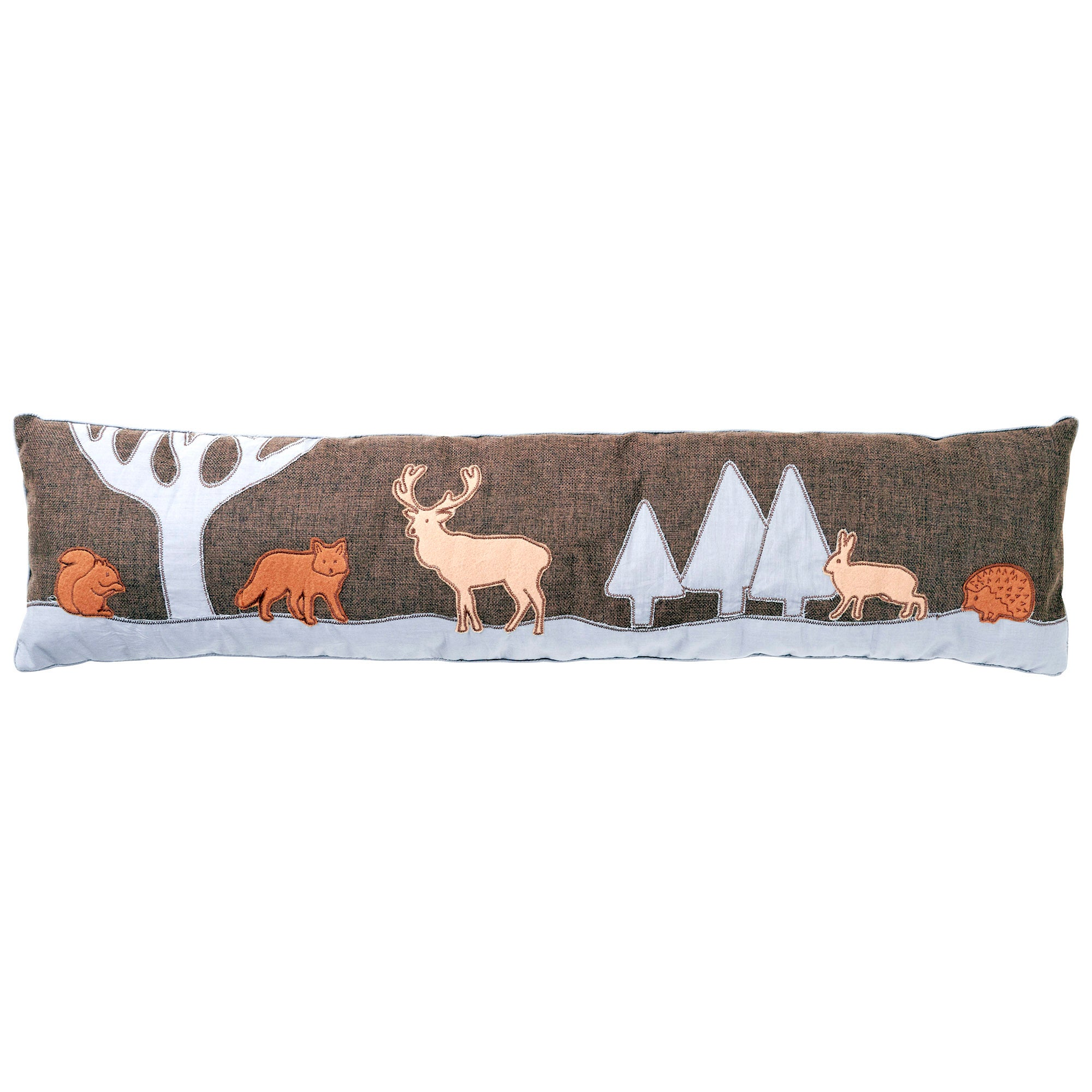 Woodland Draught Excluder