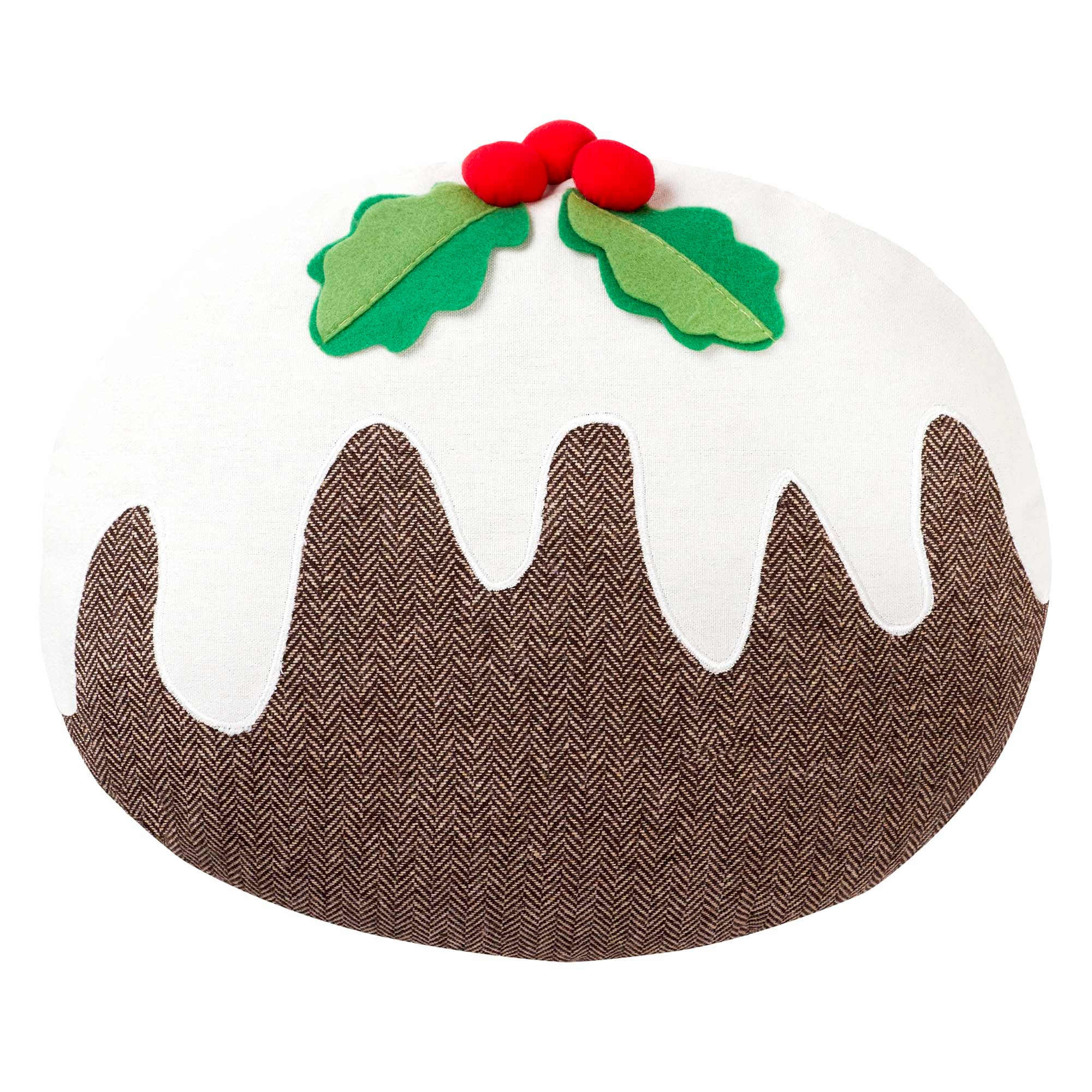 Pudding Cushion