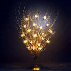 Light Up LED Tree