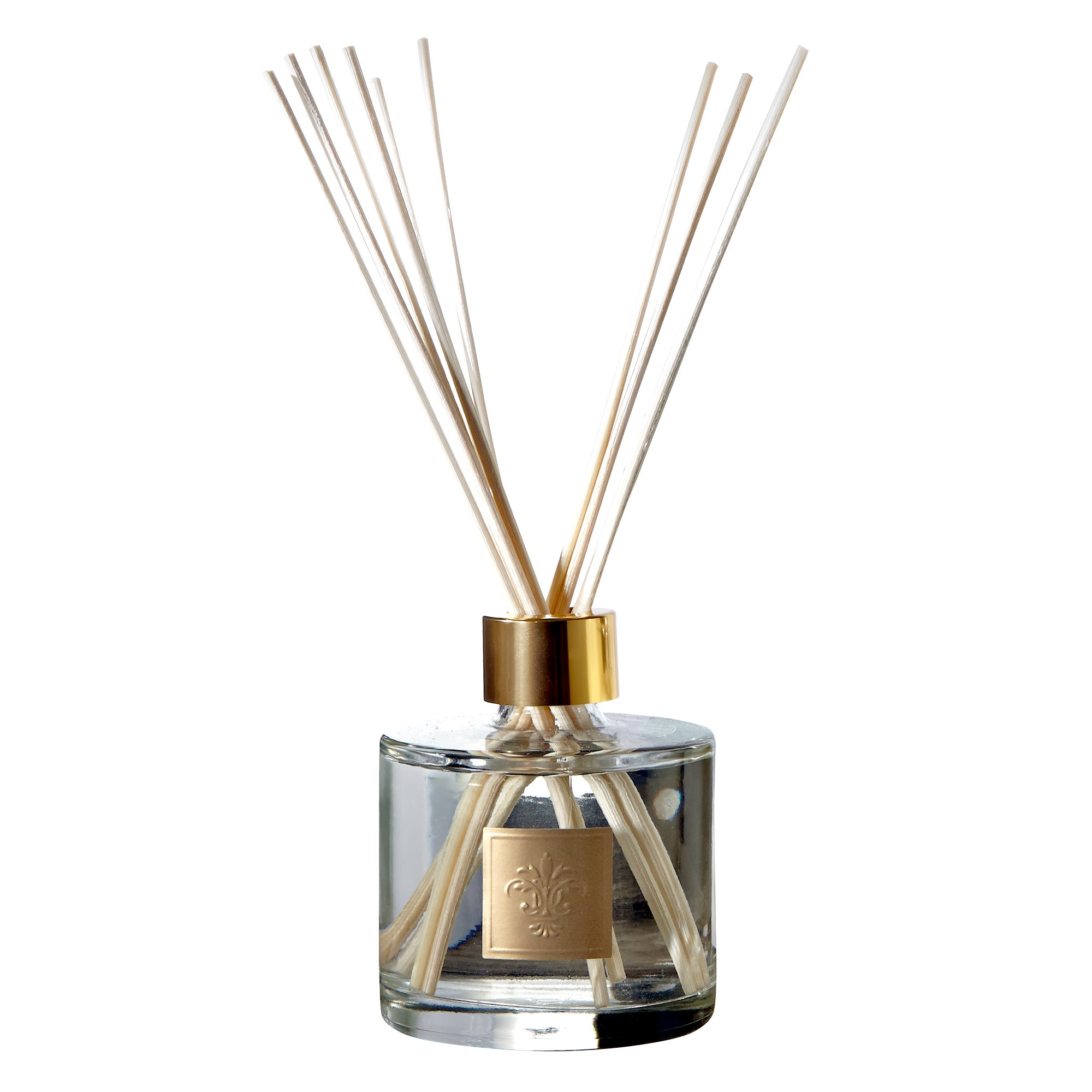 Dorma White Blossom and Musk 100ml Reed Diffuser
