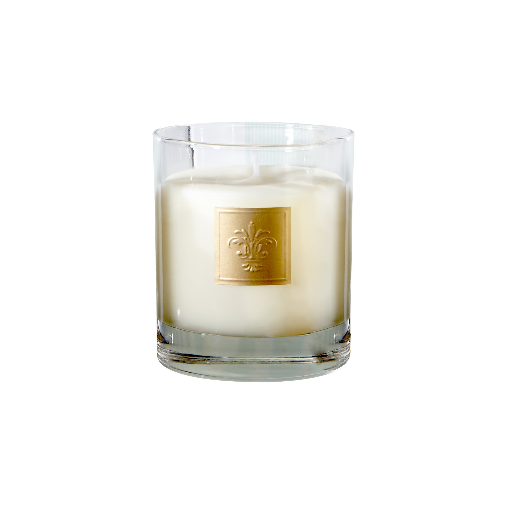 Dorma Small White Blossom and Musk Candle