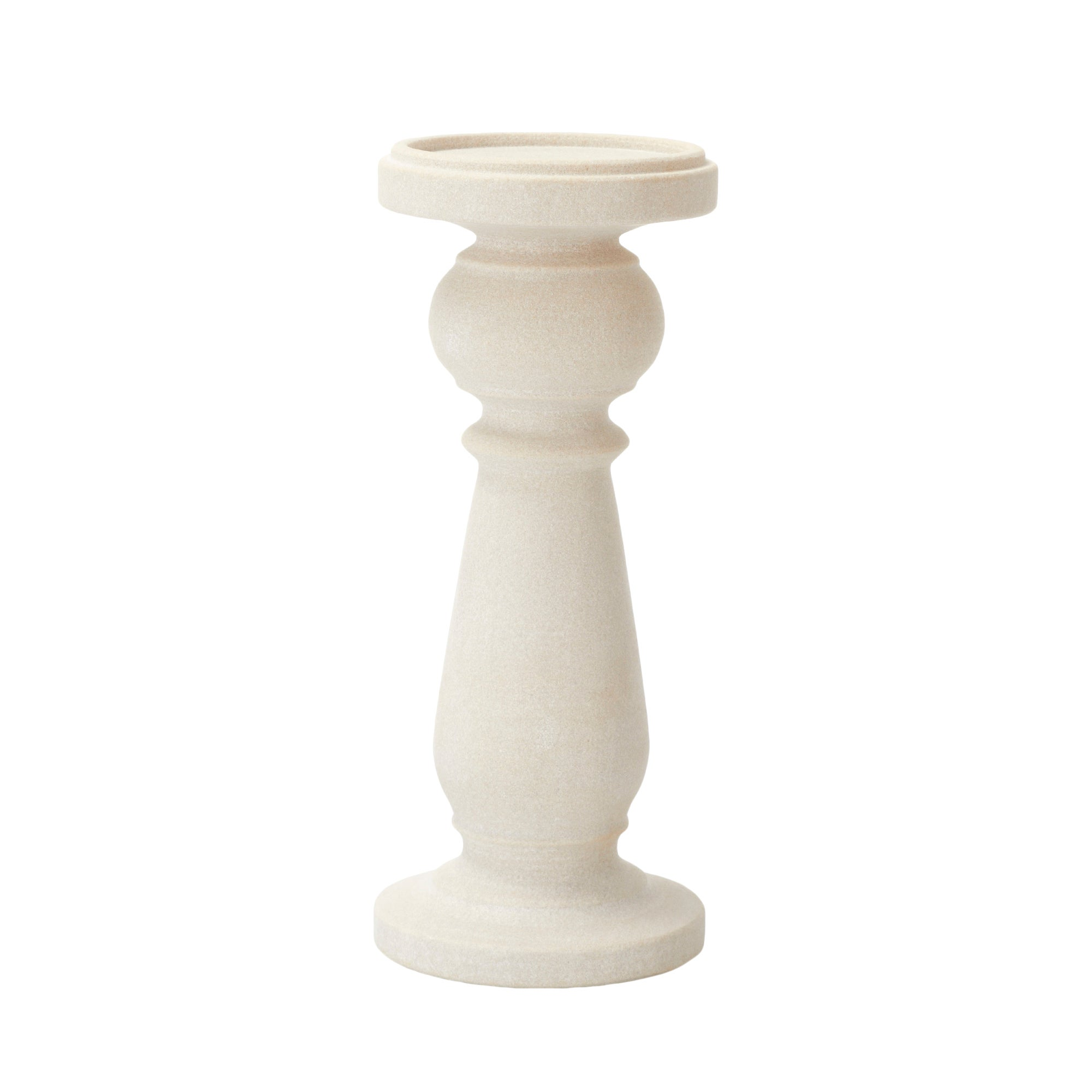 Stone Dorma Collection Candle Holder
