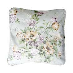 Dorma Duck Egg Brympton Square Cushion Cover