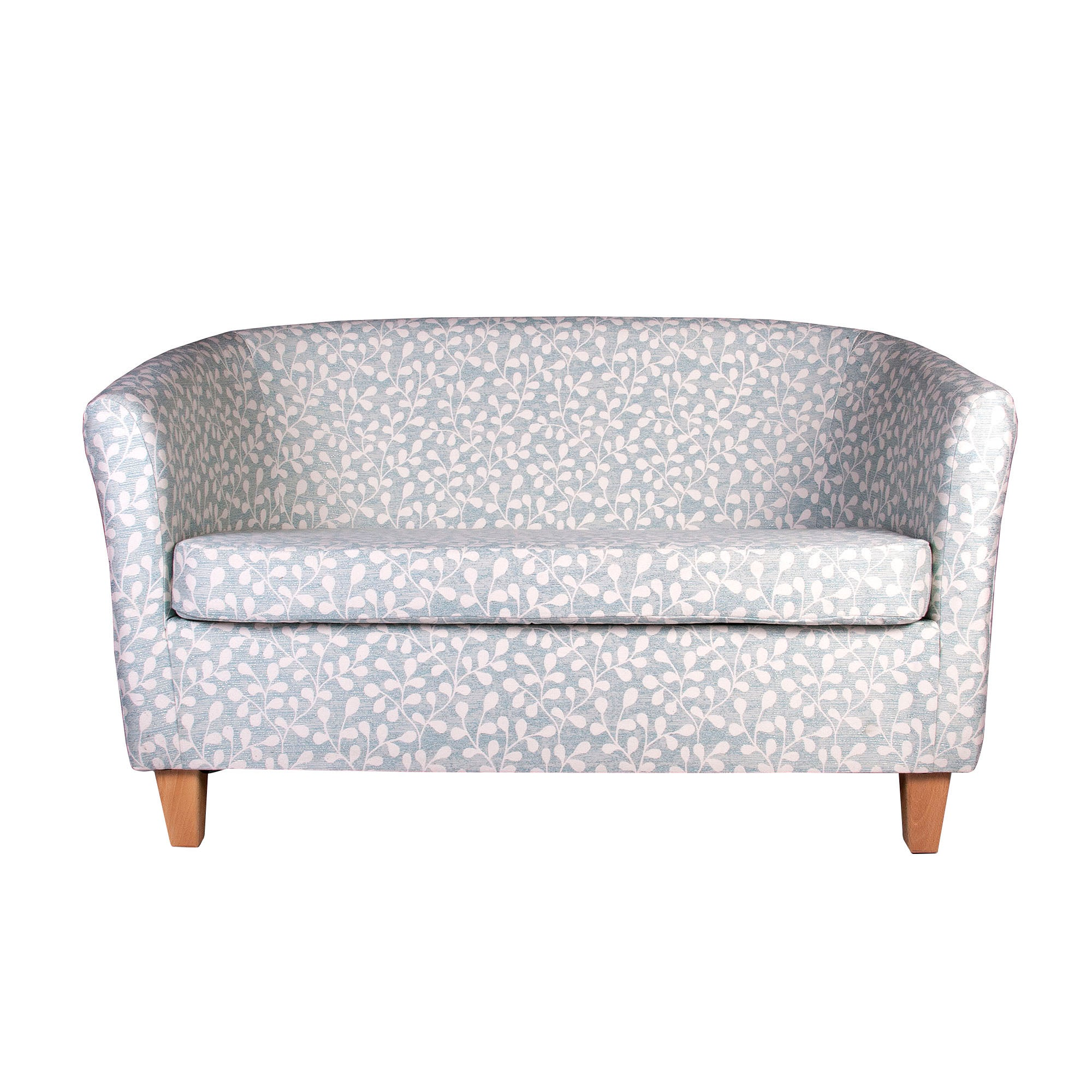 Leaf Trail Two Seater Tub Chair