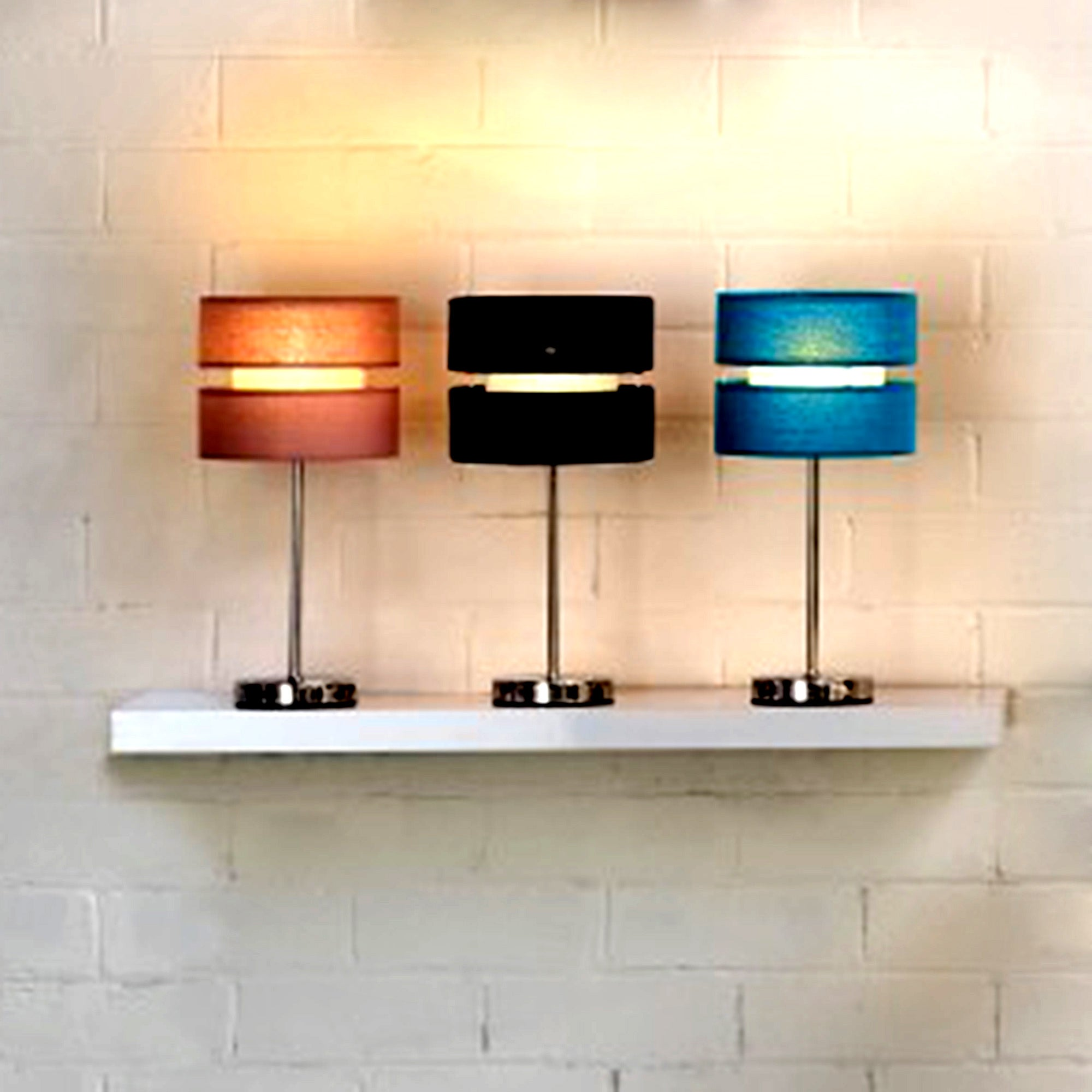 Frea Collection Table Lamp