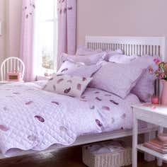 Heather Chantilly Collection Bedspread
