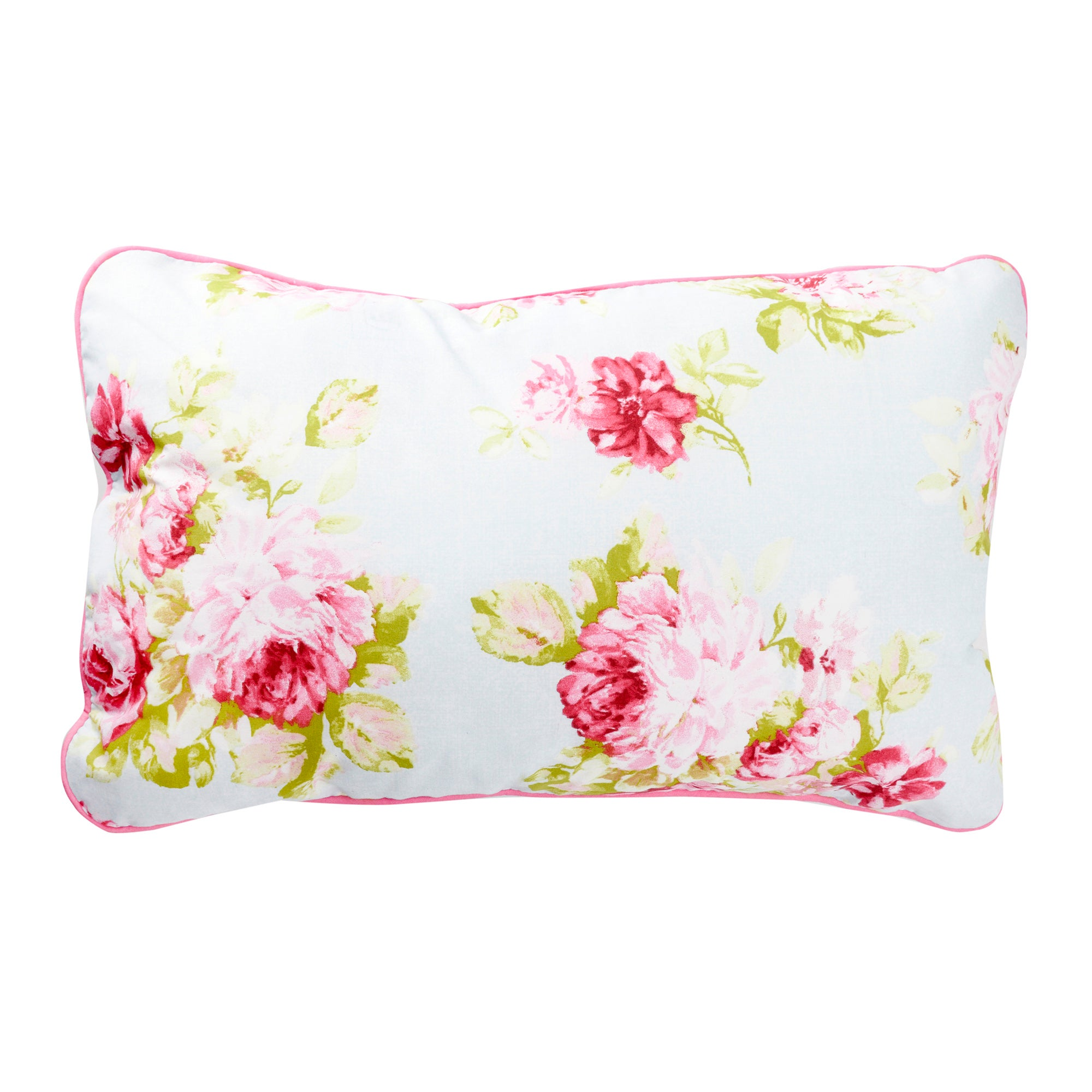Duck Egg Isla Collection Boudoir Cushion