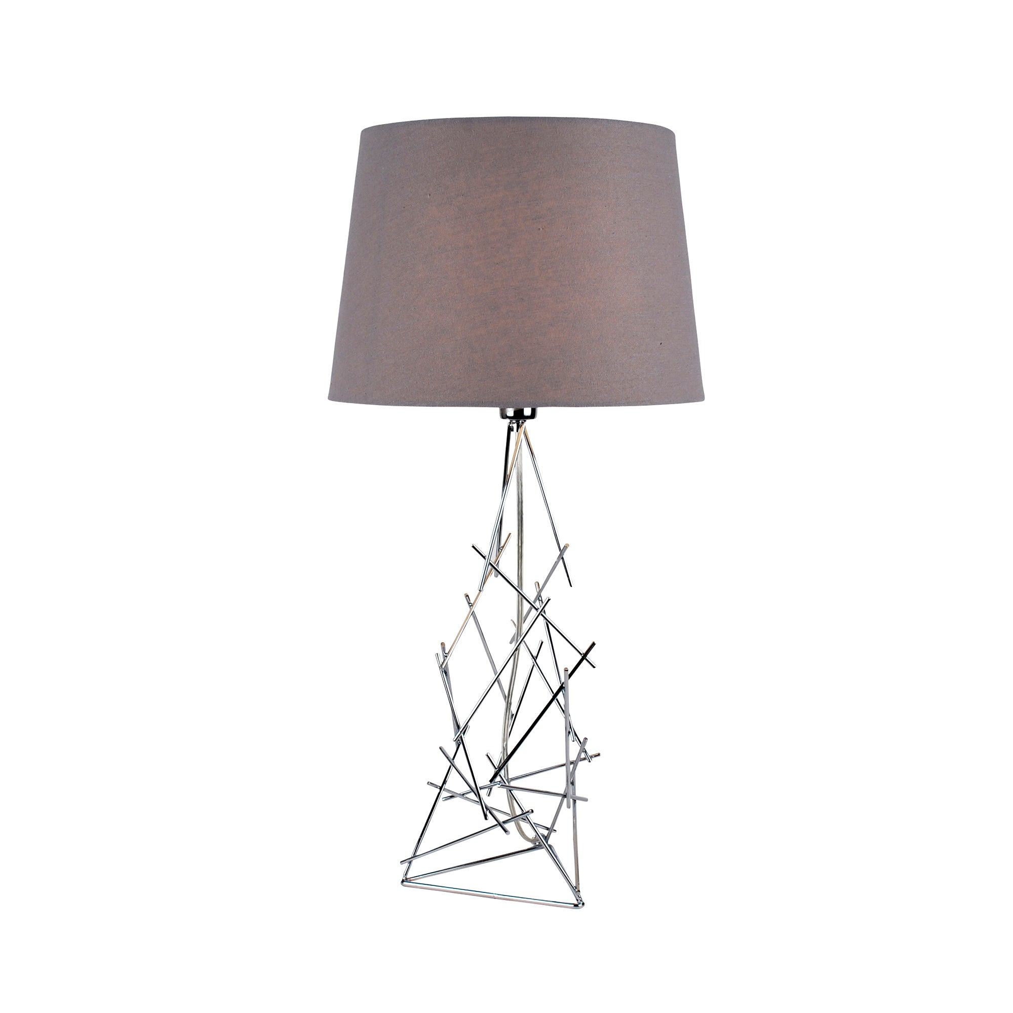 Felix Metal Sticks Table Lamp