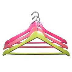 Botanical Set of 10 Hangers