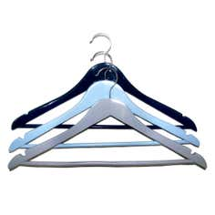 Purity Set of 10 Hangers