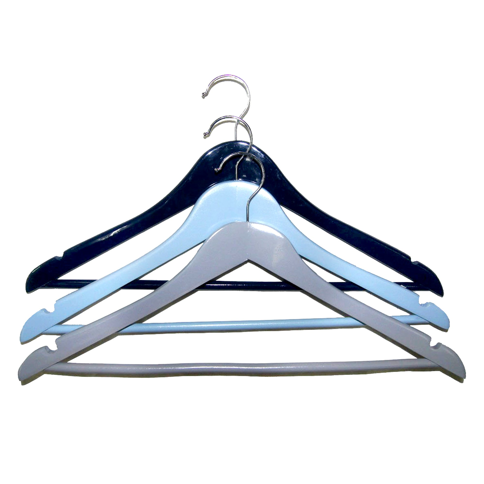Purity Set of 10 Hangers
