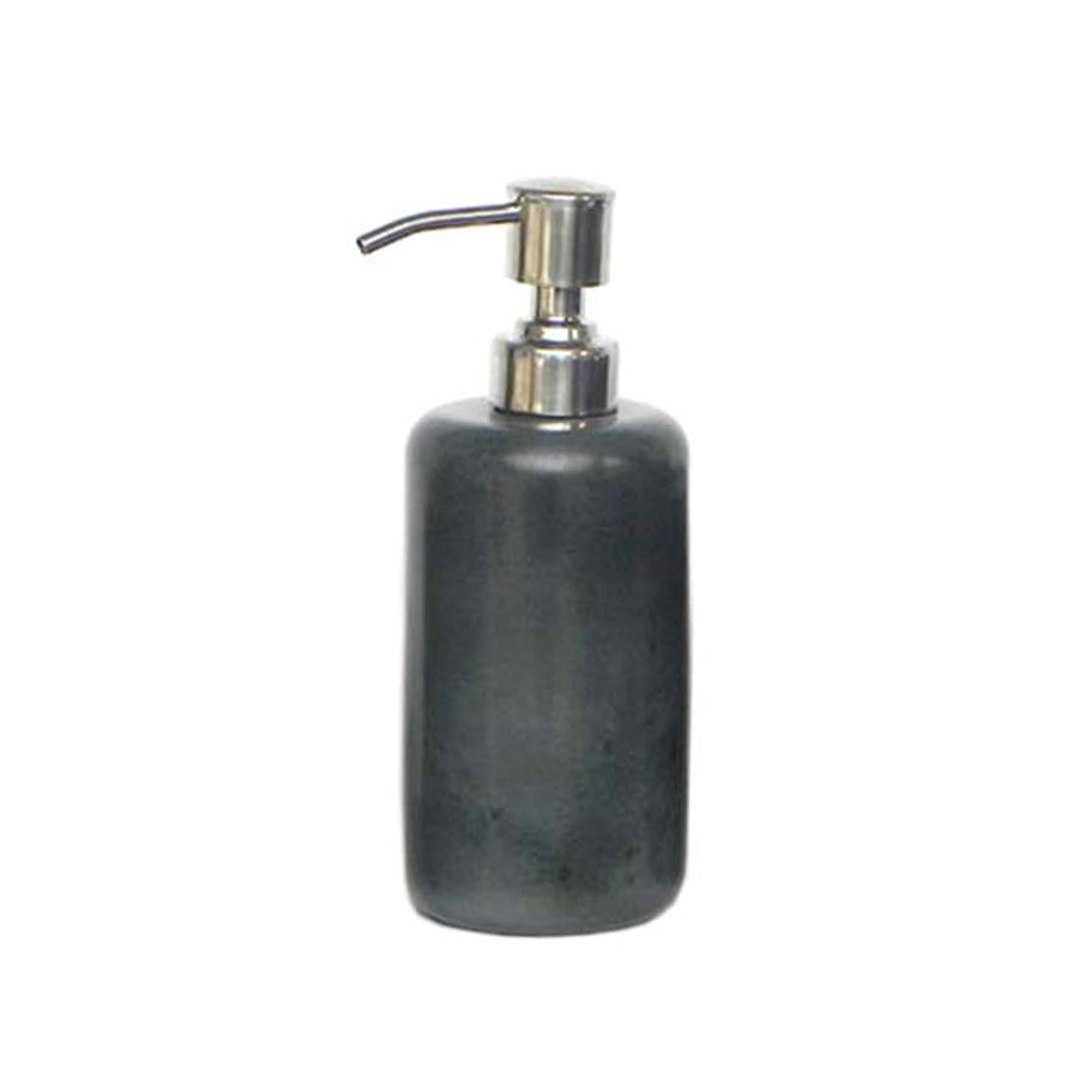 Hotel Soap Stone Lotion Dispenser