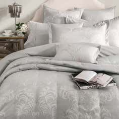Dorma Dove Paloma Collection Bedspread