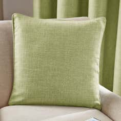 Green Vermont Collection Cushion