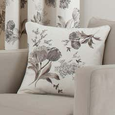 Natural Tulip Collection Cushion
