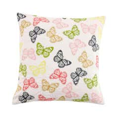 Flutter Square Cushion